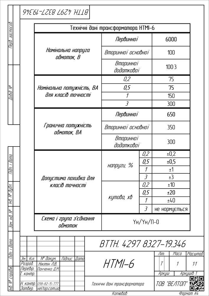 Технические-данные-НТМИ-6